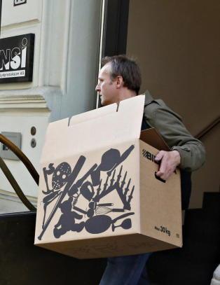 Fant flere hundre tusen kroner i Lime-razziaene