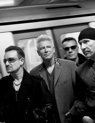 U2s gjenopplivning l�ter ekstremt d�dt