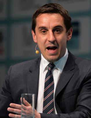 Tidligere United-kaptein slakter klubbens overgangspolitikk