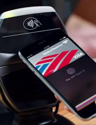 Mobilbetaling kan endelig ta av i Norge