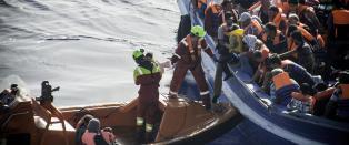 - Smuglere bruker norske skip som dumpingplasser