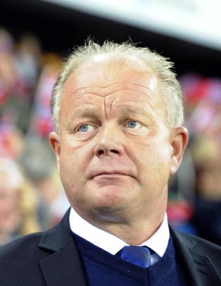 Utenlandsk ekspert slakter Norges Fotballforbund