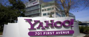 Truet Yahoo med daglige millionb�ter om de ikke utleverte data til NSA