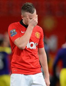 S�ret Cleverley: - Glad for � komme meg vekk fra negativiteten i United