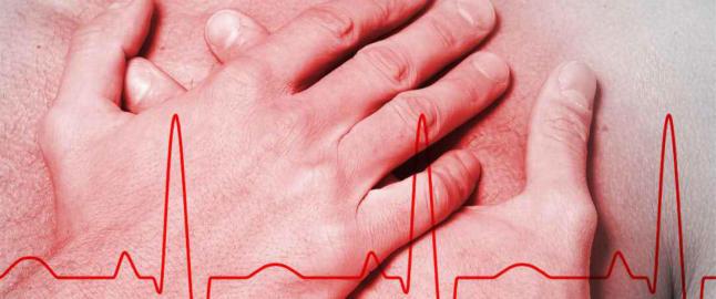 Du kan ha hjerteflimmer - uten � vite det