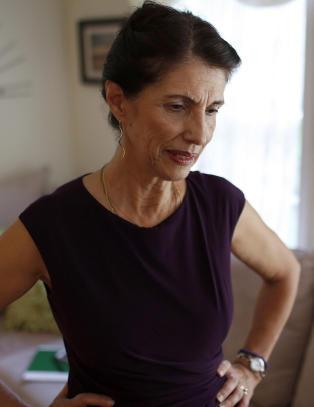 Foleys mor fikk beskjed om at hun ville bli straffeforfulgt om hun betalte l�sepenger