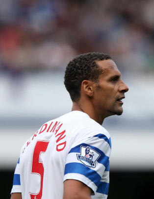 Ferdinand tror van Gaal vil f� United-skuta p� rett kj�l