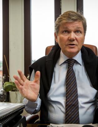 Asylbarnas advokat: Derfor fungerer ikke det norske asylsystemet