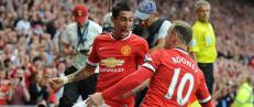 Herlig revansje for Manchester United: Herjet med QPR