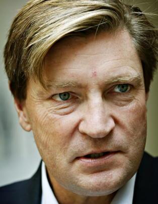-  Norske IS-terrorister b�r behandles som landssvikere