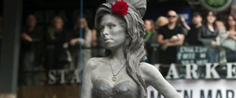 Hevder dette er en ny kandidat til Londons verste offentlige kunstverk