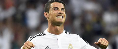 Nye p�stander kobler Ronaldo enda n�rmere comeback i United
