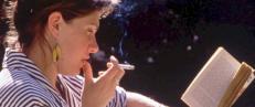 Et hjertesukk fra en røyker