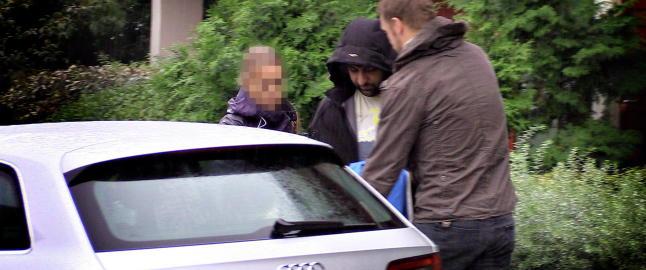 Lime-etterforskerne ransaket flere leiligheter i helga