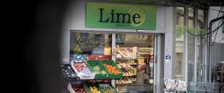Sju personer l�slatt i Lime-saken