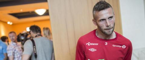 W�hler f�r ikke forlenget kontrakten i IFK G�teborg