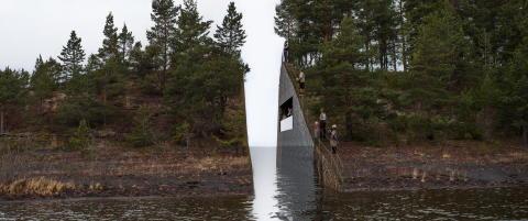 Hole kommune sier nei til minnesmerke p� S�rbr�ten