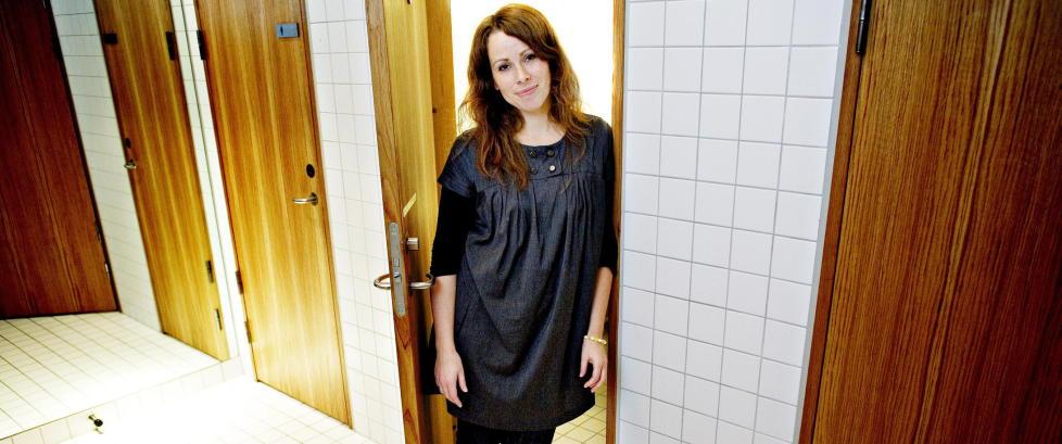 Situasjonskomikken kan bli ordentlig klein i Gunhild �yehaugs nye roman