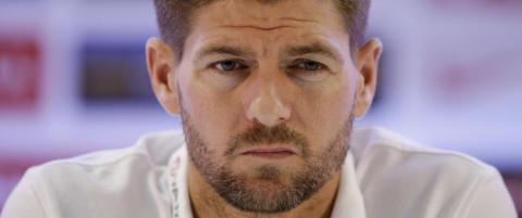 Tirsdager og onsdager har v�rt en lidelse for Gerrard