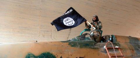 Rekordmange IS-jihadister: 35 000 kjemper n� for en islamsk stat
