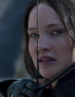 Det brygger opp til krig for Katniss Everdeen