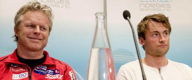 Skiforbundet anmelder ikke Northug til idrettens domsorganer