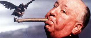 I vegetativ tilstand i 16 �r, reagerte p� Hitchcock-film