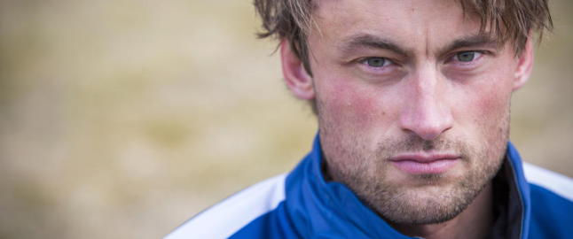 Northug, Elvis og Shakespeare