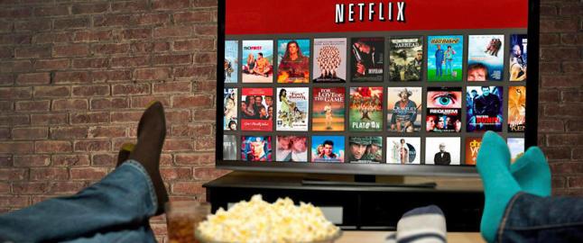 Flau over Netflix-historikken din?