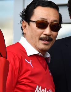 Supporterleder tror Tan beholder Solskj�r p� trass