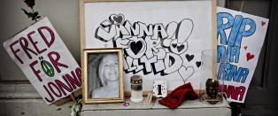 D�mt til 18 �rs fengsel for drapet p� Jonna Rask