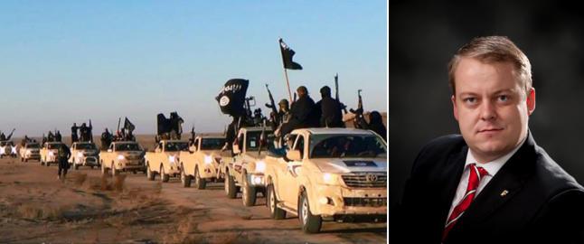 - Velger du � kjempe for IS,  skal samtlige trygderettigheter falle bort umiddelbart