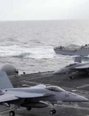 FBI: - Amerikanske luftangrep �ker st�tten til IS