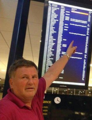 Norwegians Dreamliner-fly til New York forsinket i minst 15 timer