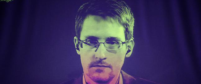 Hvis Skottland blir uavhengig, vil da Edward Snowden f� politisk asyl der?