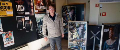 Kinosjef: - Filmer b�r anmeldes etter premieren