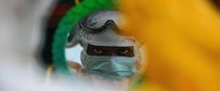 Blod fra ebola-overlevende selges p� svarteb�rsen