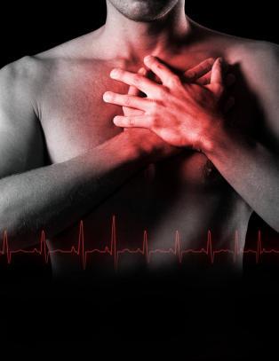 Derfor overlever stadig flere hjerteinfarkt