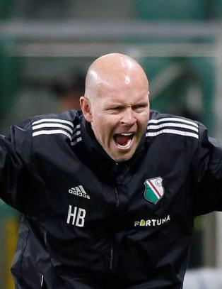 God start for Berg og Legia Warszawa i europaligaen