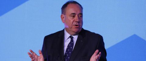 - Vi forventer at l�ftene om mer skotsk innflytelse f�lges opp umiddelbart