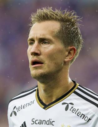 Iversen tror Gamst er frustrert i Rosenborg