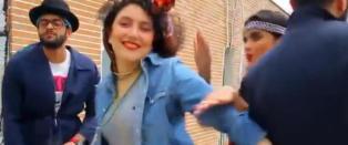 Dansende ungdom straffes med 91 piskeslag