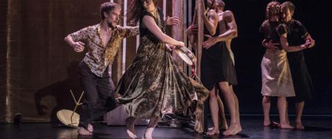 Danser med Ibsen