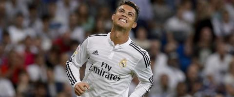 Van Gaal bekrefter Ronaldo-interesse
