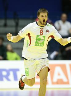 Norge deler h�ndball-EM med Sverige og �sterrike