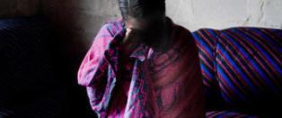 F�rst ble �Cynthia� (11) voldtatt.  S� ble hun solgt for 90 kroner
