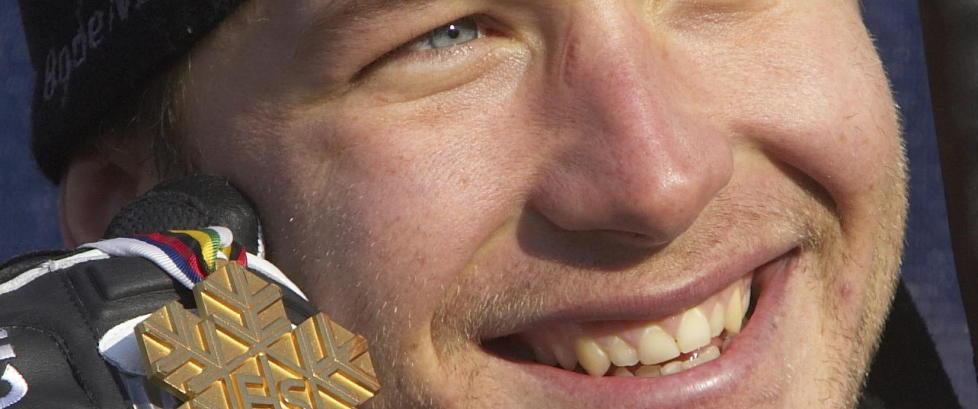 Bode Miller (36) skrev ny sponsorkontrakt til 2018