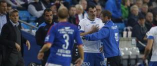 - Det er ingen tvil om at Molde er Norges desidert beste fotballag