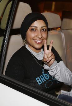Dansk menneske�rettsaktivist l�slatt i Bahrain