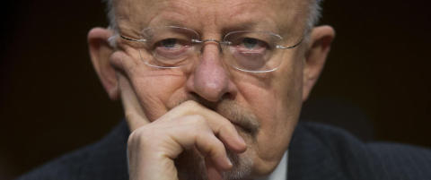 USA frykter ny gruppe i Syria